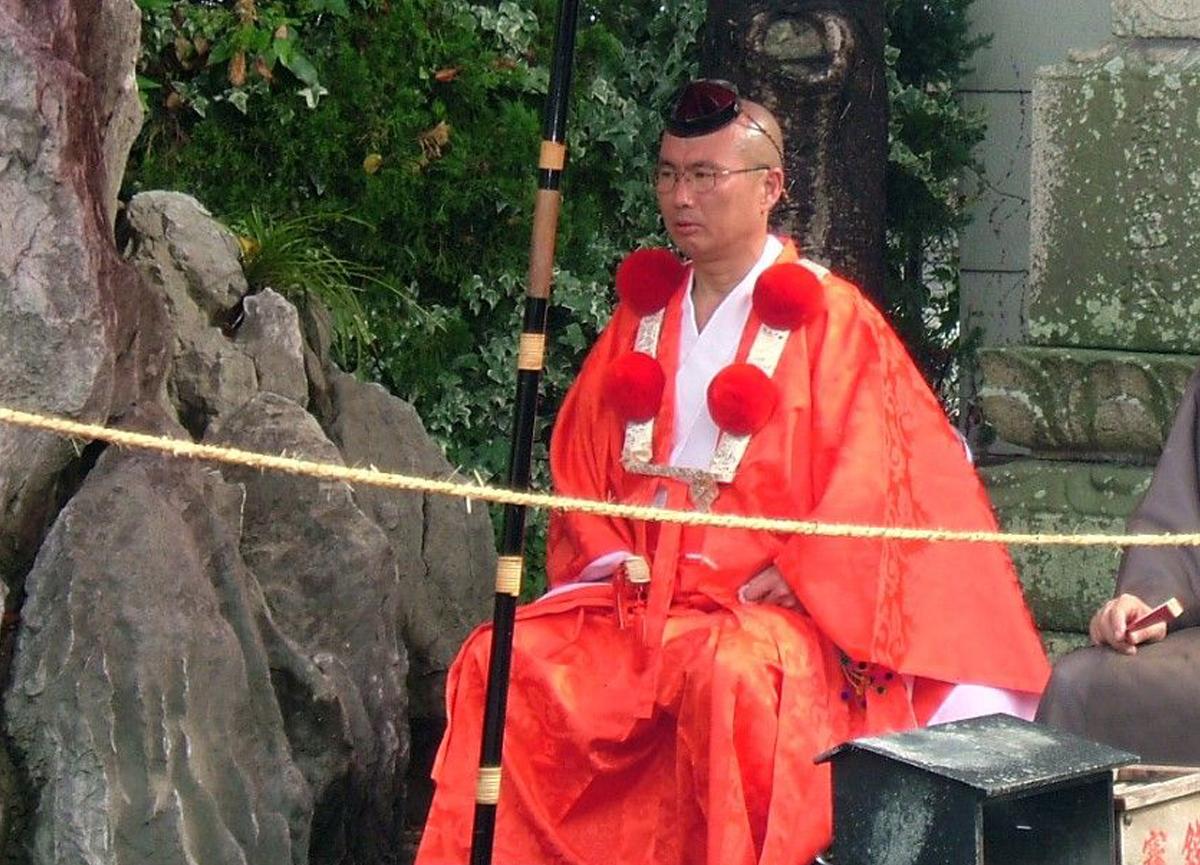 医王山 平松寺(いおうさん へいしょうじ)