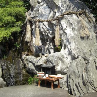 高野山真言宗 医王山 平松寺のおしえ